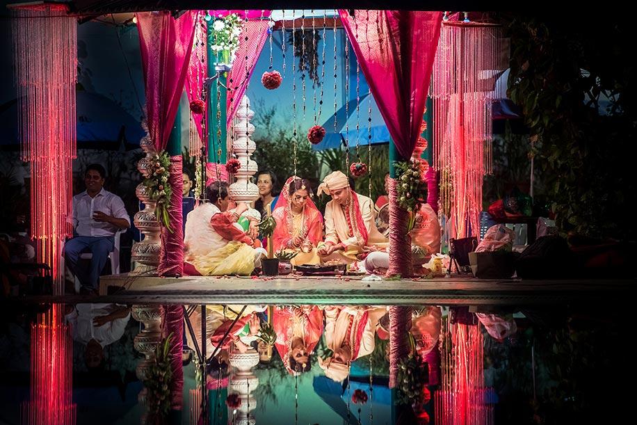 mandap for wedding